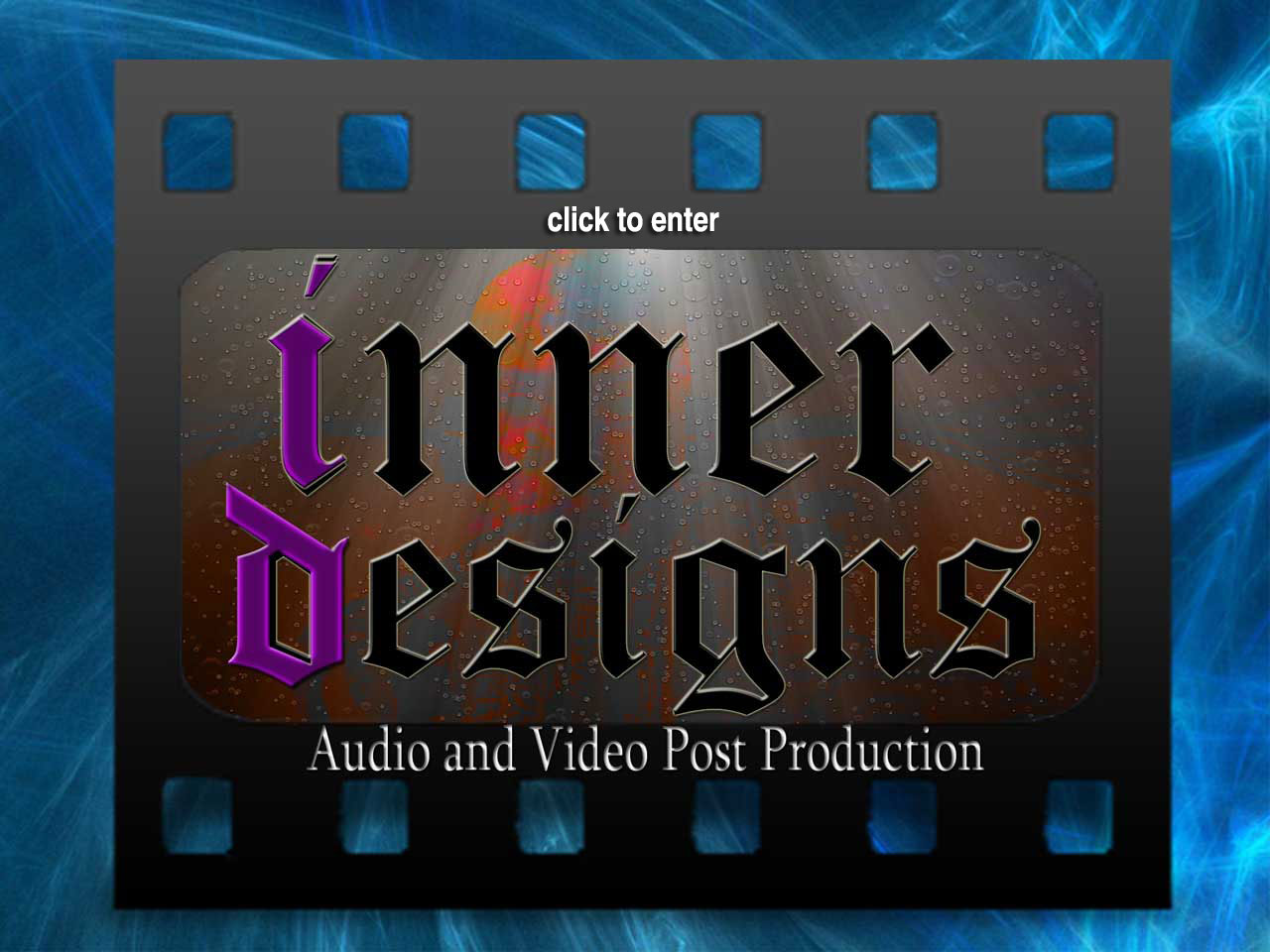inner id design post production studios
